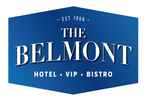 The Belmont Hotel Logo