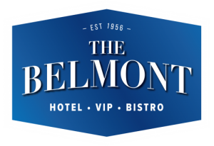 The Belmont Hotel Logo